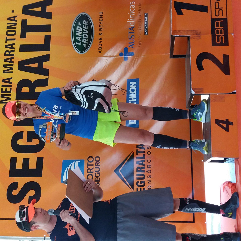 Meia Maratona Seguralta 2017