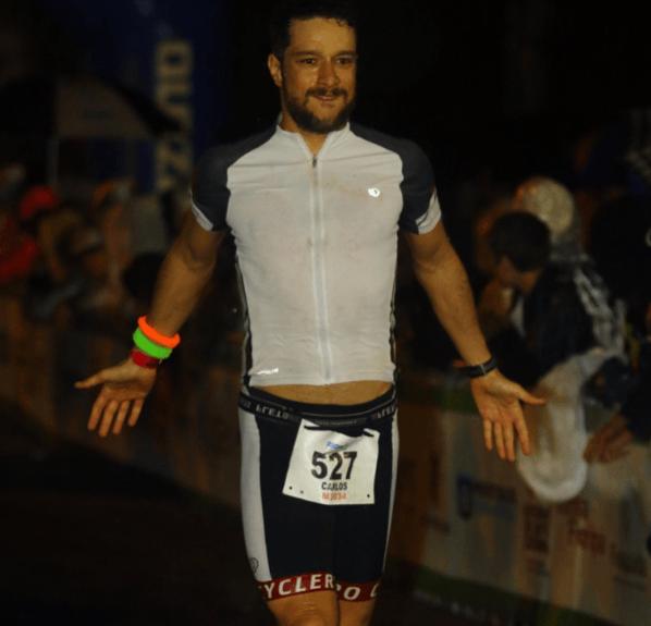 Ironman Brasil 2017
