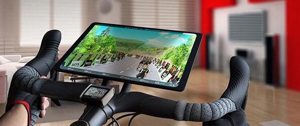 Bkool Smart Trainer – Parceria para os alunos Viiva