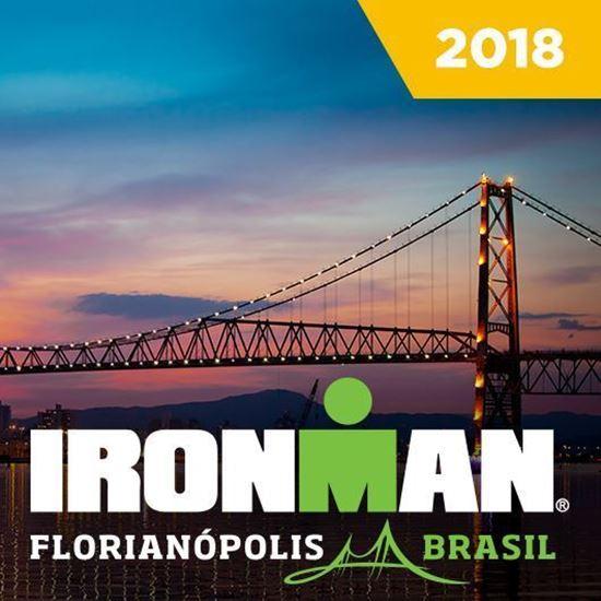 Treinamento para o Ironman Brasil 2018